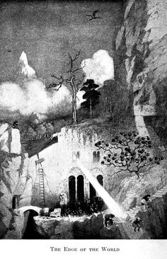 Lord Dunsany Illustrations   ... Lord Dunsany, with illustrations by S. H. Sime. Published 1913 by J. W