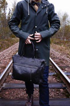Cowboysbag - AW 1415   Bag Medford, 1534