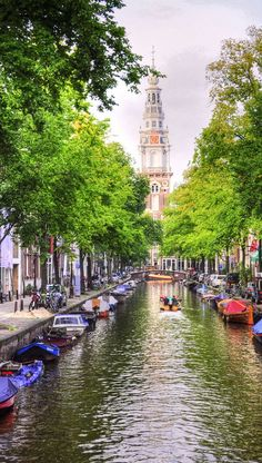 sin capital of the world | Amsterdam, the netherlands