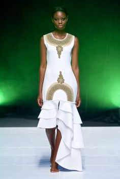 Shweta Wahi @ Design Indaba 2014, Day 3 – South Africa, Cape Town | FashionGHANA.com (100% African Fashion)