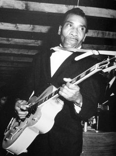 T-Bone Walker (May 28, 1910 — 1975) was an American blues guitarist, singer, pianist and songwriter who was one of the most important pioneers of the electric guitar. His electric guitar solos were among the first heard on modern blues recordings and helped set a standard that is still followed…