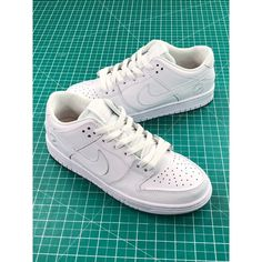 fe317c13c35326 Nike Air Force 1 Low Upstep Low Sneakers White Black Anarchy