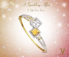 #ASparklingAffair  The Citrine is a stone know to have the power to love!  This Valentines Day adorn yourself with the colour of your love!
