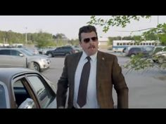 First trailers, image and poster for HBO's new comedy series VICE PRINCIPALS starring Walton Goggins, Danny McBride, Georgia King, Sheaun McKinney and Kimberly Hebert Gregory. Shea Whigham, Danny Mcbride, Busy Philipps, Walton Goggins, Vice Principals, New Tv Series, Trailers, Georgia, Entertainment
