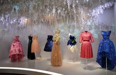 Exhibition Review: Christian Dior – Designer of Dreams