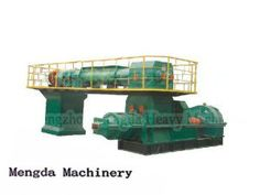 Mnegda brand brick making machine is the ideal equipment for your brick factory. It adopts the advanced technology in Germany.