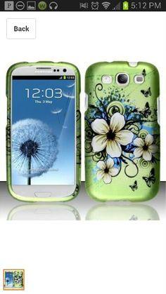 Samsung galaxy s    case no.2