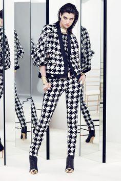 Balmain | Resort 2014 Collection | Style.com