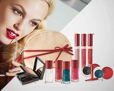 Maquiagem Mary Kay coleção Hollywood Mystique!