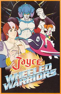 Jayce and the Wheeled Warriors cartoons 1980 Cartoons, Vintage Cartoons, Old School Cartoons, Classic Cartoons, Cool Cartoons, Cartoon Kunst, Cartoon Tv, Desenhos Hanna Barbera, 80s Characters