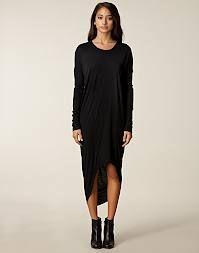 diana dress stylein black