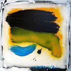 """Saatchi Art Artist Vera Komnig; Painting, """"No. 395"""" #art"""