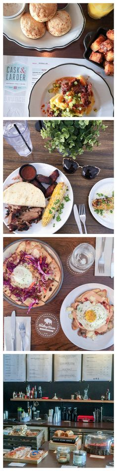 If you're planning a trip to Central Florida, you'll want to eat at restaurants with delicious and creative food. Today, we've teamed up with @VISITFLORIDA to share our top 5 hipster foodie spots in Orlando that you need to visit. From craft coffee to Caribbean-inspired barbeque, you're guaranteed to find a restaurant that you and your family will love! #LoveFL #ad