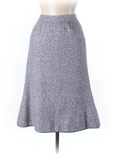 87ec1235313 Check it out -- Doncaster Silk Skirt for  12.99 on thredUP!