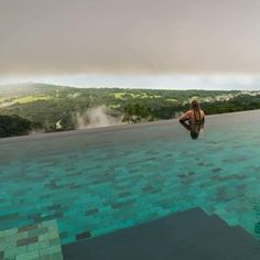 A peek to infinity . . . . . . . . . . . . #boutiquehotel #uvita #costarica #bbctravel #worldtravelpics #travelingpost #hotelgoals #travelgram #travelerschoice #luxuryworldtraveler