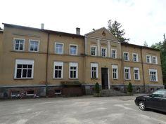 Wieś Kołczygłówki powstała na zmeliorowanych ziemiach Puttkamerów w początkach XVI wieku i została zasiedlona przez osadników z Niemiec.