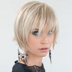 Customer Review for the Echo Wig from Perucci Collection   Ellen Wille here