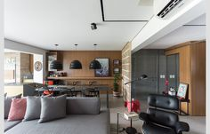 Arquitetando Ideias - CN House