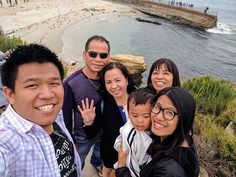 More in America: Selfies Edition.  #sandiego #sd #california #socal #family #extended #familyvacation #vacation #summer #lajolla #lajollacove #chill #photobomb #seashore #selfie #familyselfie #lajollalocals #sandiegoconnection #sdlocals - posted by HP  https://www.instagram.com/j_justice_14. See more post on La Jolla at http://LaJollaLocals.com