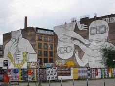 Berlin. Kreutzberg. Aurélie Perrin