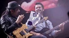 Aatif Aslam new song Main rang Sharbaton Ka