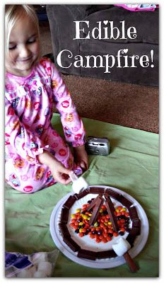 Mixed Bag Mama: Monthly Crafting Book Club: A Camping Spree with Mr.Magee
