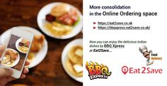 Now you can enjoy the delicious #IndianDishes by BBQ Xpress at Eat2Save #IndianTakeaway #OrderFoodOnline