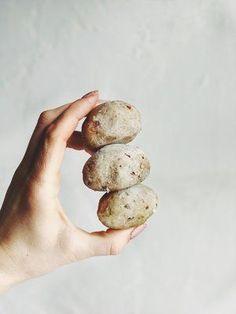 Coconut Fat Balls