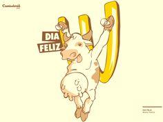 Camiseta Dia Feliz - Catalogo Camiseteria.com