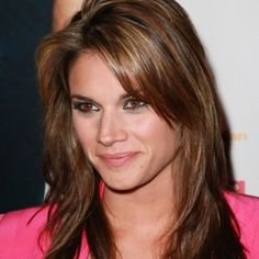 Missy Peregrym (Canadian, Film Actress) was born on 16-06-1982.  Get more info like birth place, age, birth sign, biography, family, relation & latest news etc. Most Beautiful Faces, Beautiful Celebrities, Simply Beautiful, Beautiful Women, Beautiful People, Brunette Actresses, Hot Actresses, Holly Marie Combs, Hot Brunette