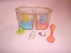 Vintage Littlest Pet Shop Splashtime Pets Deepsea Divers 1994   eBay