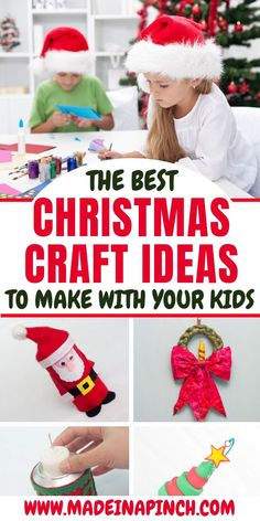 Need Christmas craft