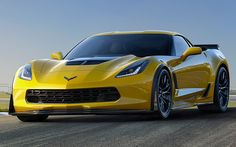 2015 Chevrolet Corvette Z06 | Flickr - Fotosharing!