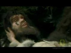 """Video excerpts on YouTube from """"Neanderthal Code"""" (aired on National Geographic Channel in 2008).  """"Who were the Neanderthals? How human were they? Why did they go extinct? For 150 years the fate of our closest relatives has been a mystery. But now scientists can start answering these questions - with the help of DNA."""""""