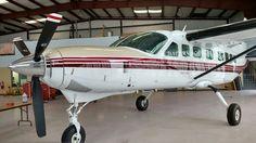 2000 Cessna 208B GRAND CARAVAN Cessna Caravan, Caravans For Sale, Boeing 727, Jesus Christ Superstar, Grand Caravan, South Park, Aviation, Automobile, Aircraft