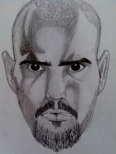 Desenho de Raphael Torres