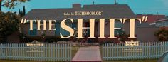 'THE SHIFT', A Short Eerie Sci-Fi Thriller Set in the Suburbs of 1964