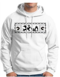 Dragon hoodie I'd totally wear