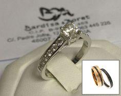 Las alianzas de boda con las que siempre has soñado #boda #alianzas #joyas