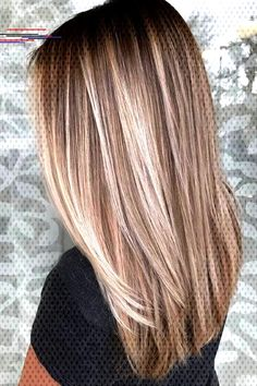 40 Pretty Prom Hairstyle Ideas For Curly Long Hair Balayage hair makes it easy to get that trendy look! Mix ashy blonde tones with your dark brown base for a style that will surely occupy the space. Balayage half up half down highlights Brown Blonde Hair, Brown Hair With Highlights, Blonde Highlights, Black Hair, Front Highlights, Ashy Blonde, Color Highlights, Balayage Blond, Hair Color Balayage