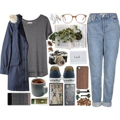 """""""Naturalistic"""" by child-of-the-tropics on Polyvore"""