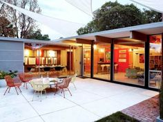 Joseph Eichler Home Design