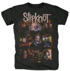 The Gray Chapter Portraits - T-Shirt