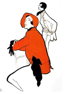 Gruau - International Textiles 1950