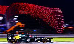 Abu Dabi Formula 1