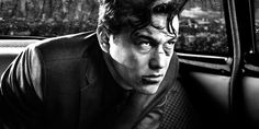 Sin City: A Dame to Kill For by Bryce Cooley | When the Original Sin City came out in 2005, based on Frank Miller's graphic novel of the same name, I was intrigued. The live action comic book vis...