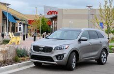 A week with the 2016 Kia Sorento has me convinced, it's one of the nicest, most luxurious SUVs on the road today. And it's a Kia. Surprise!