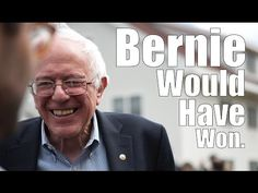 The Story of 2016: Bernie Would Have Won. - YouTube