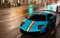 Lamborghini LP670-4 SuperVeloce | Supercar Spotted