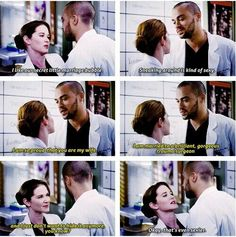 because japril makes me happy =) I love this scene so much ❤️